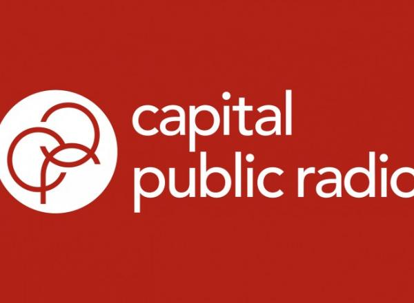 Capital Public Radio Logo